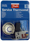 DANFOSS Universal Thermostat No. 6